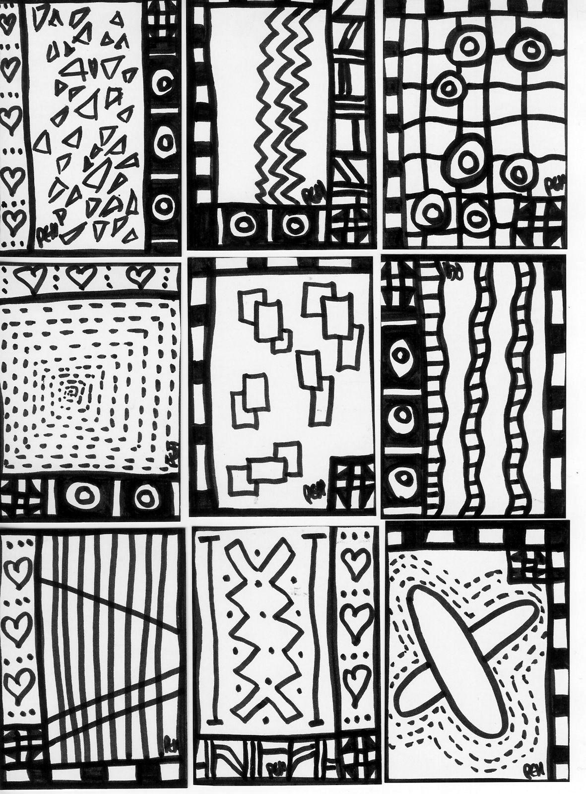 Doodle Gallery